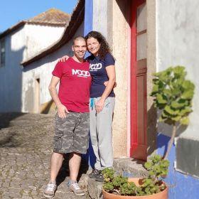 Dora & Tiago