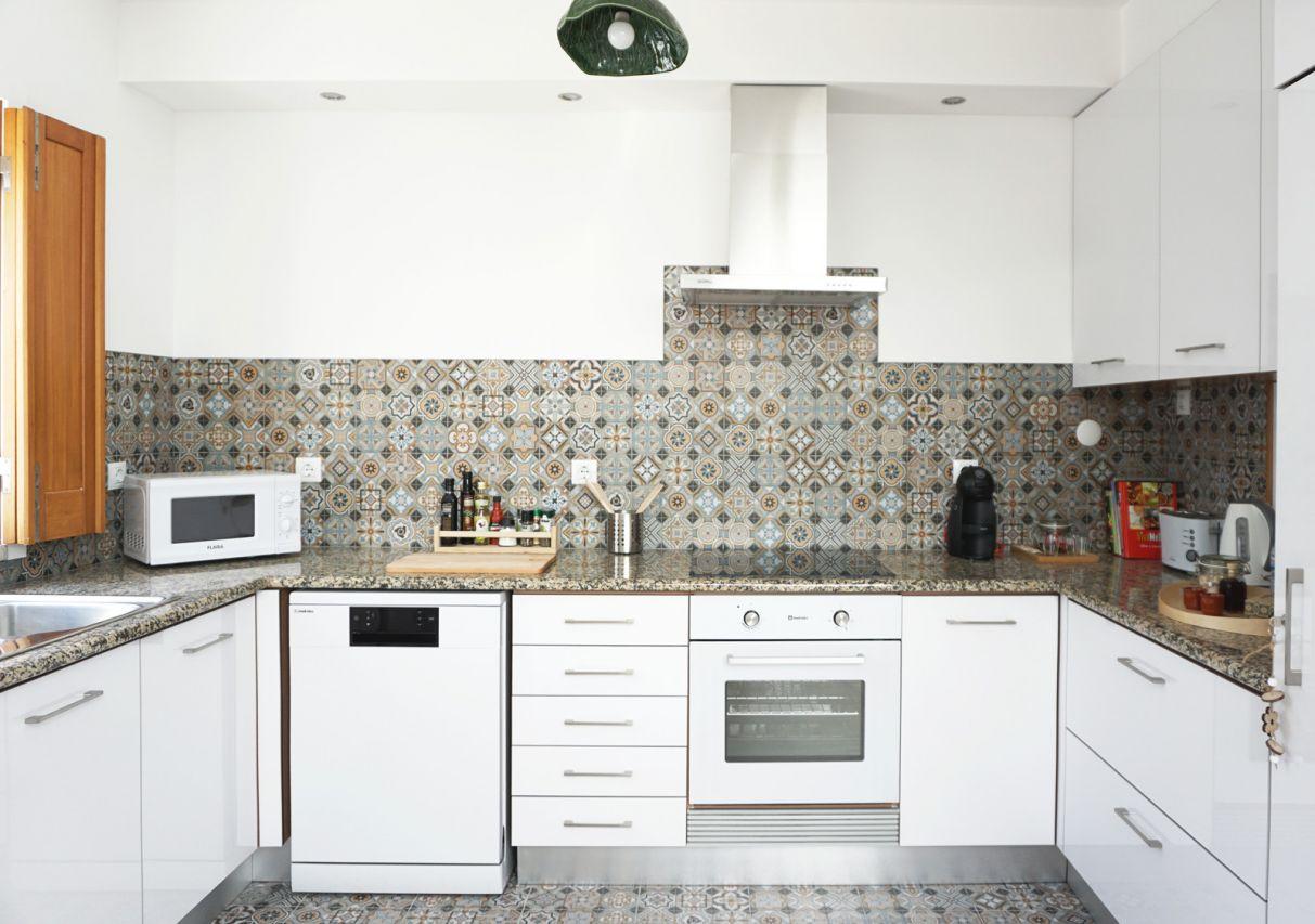 Cozinha -  Mood Caldas